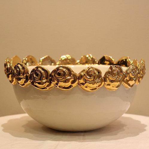Roses bowl x-large
