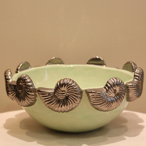 Shells bowl large