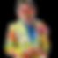 Justin Timbershake LAFW iconic photo edi