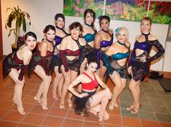Soho Angel Ladies Team