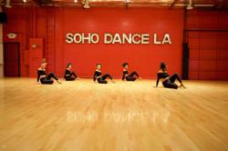 Soho Dance LA, Showcase
