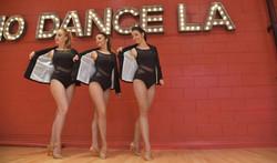 Soho Angel Dance Co