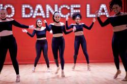 Showcase, Soho Dance LA