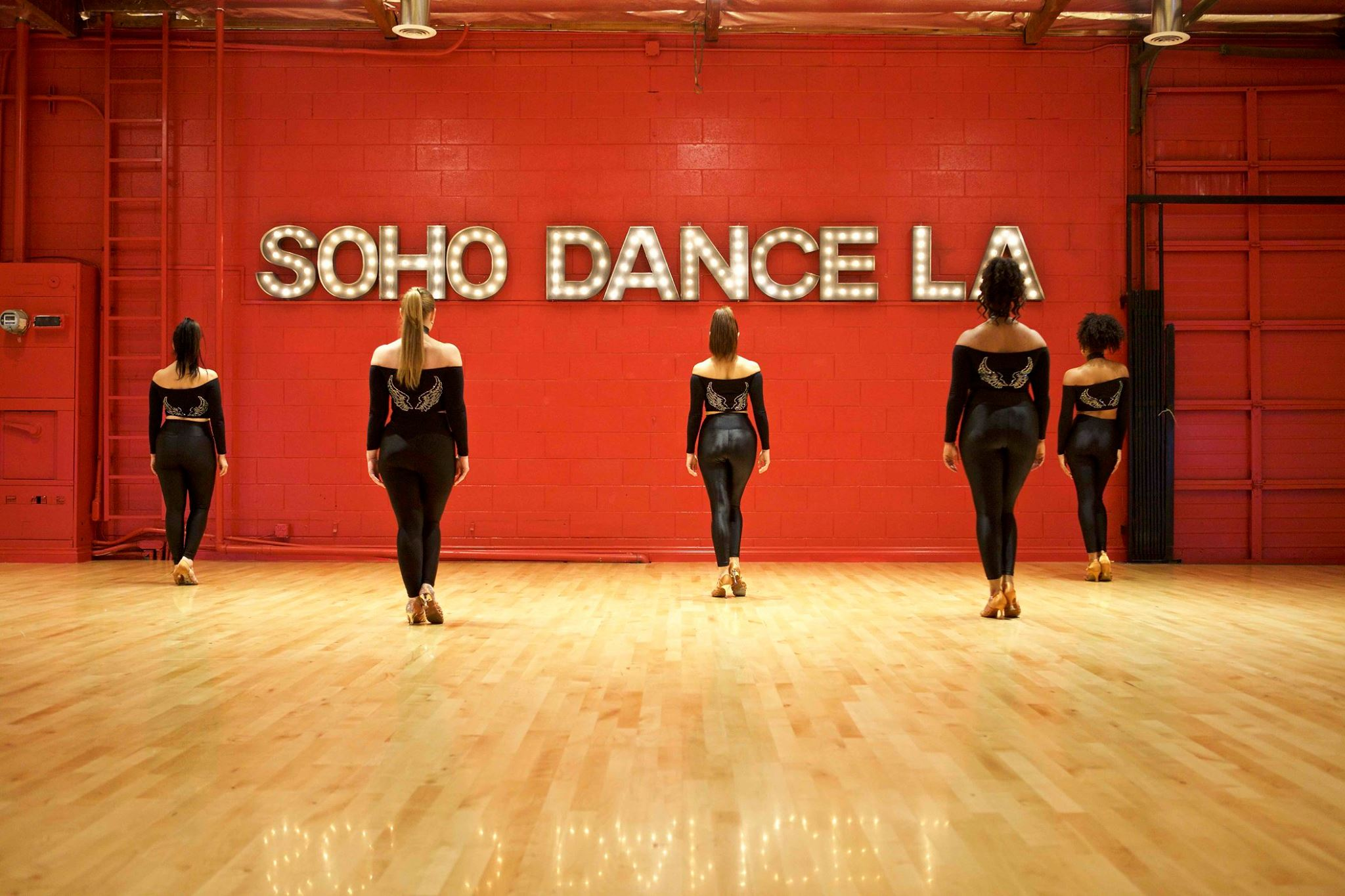 Soho Angel Dance Company