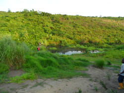 La rivière de Dwale