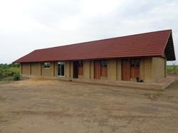 Centre d'hébergement