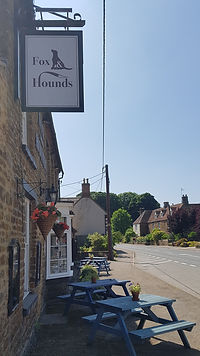 Fox and Hounds Charwelton