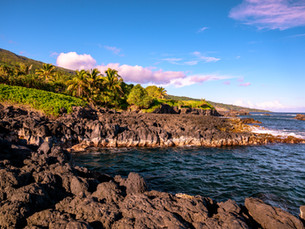 Natural Gems on Maui