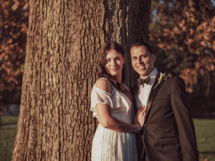 HOW TO HAVE A ECO FRIENDLY WEDDING