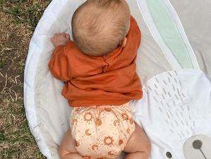 A Guide To Using Reusable Nappies