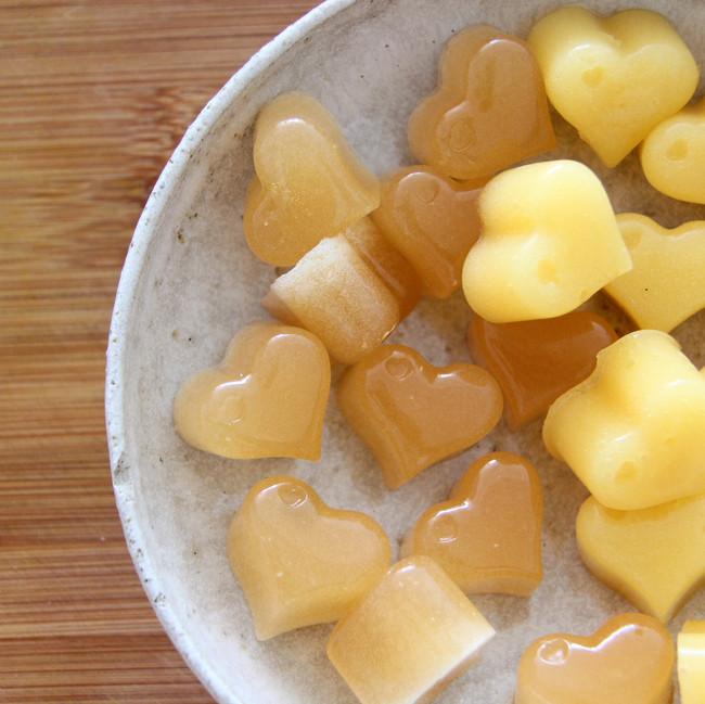 Gut Lovin' Gummies + 2 Easy Peasy Recipes