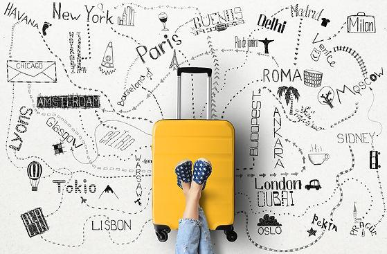 Next-Generation Travel Meta-Optimizer