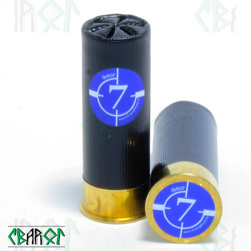 Ammo stickers Shot 7
