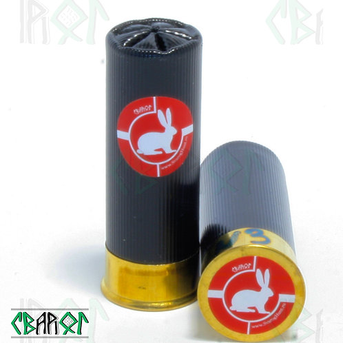 Ammo stickers Bunny
