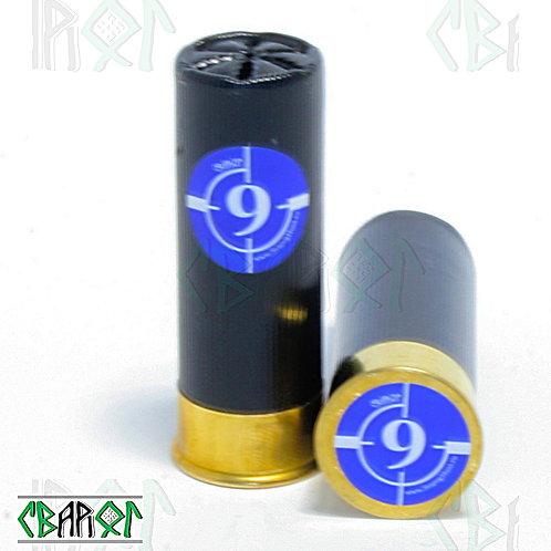 Ammo stickers Shot 9