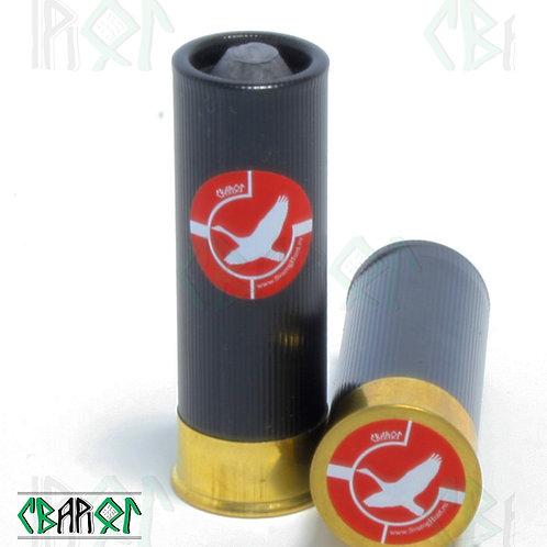 Ammo stickers Goose