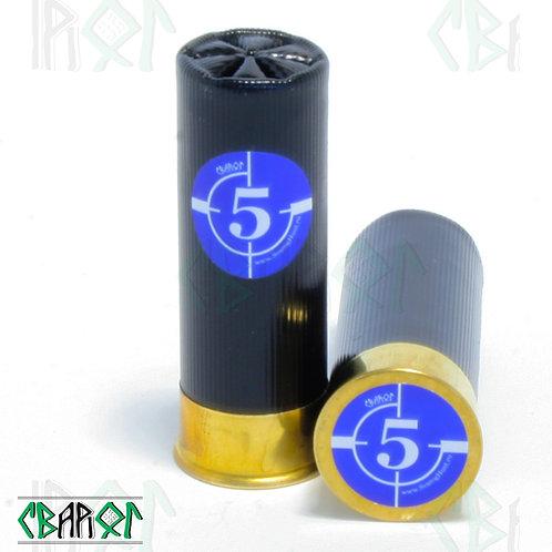Ammo stickers Shot 5