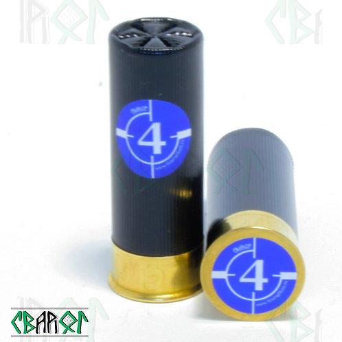 Ammo stickers Shot 4