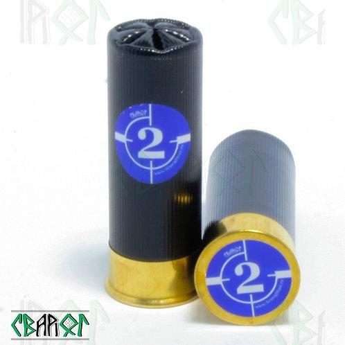 Ammo stickers Shot 2