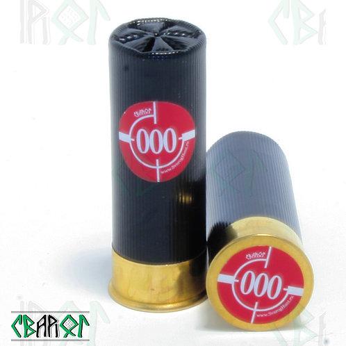 Ammo stickers Shot 000