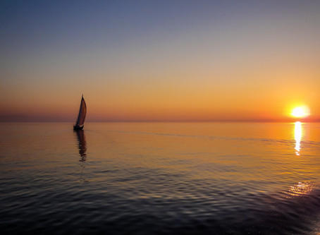 Rowing & Sailing: Life's Metaphor