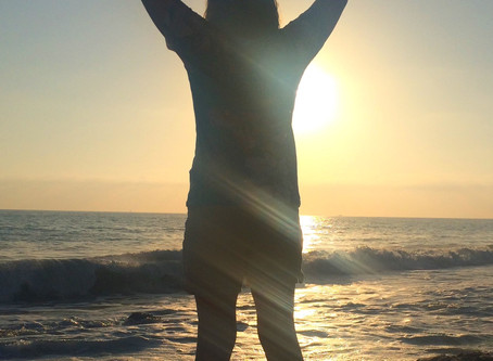 5 Ways to Calm Your Body