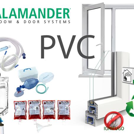 Salute: PVC cancerogeno?