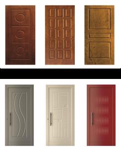 disegni porte blindate