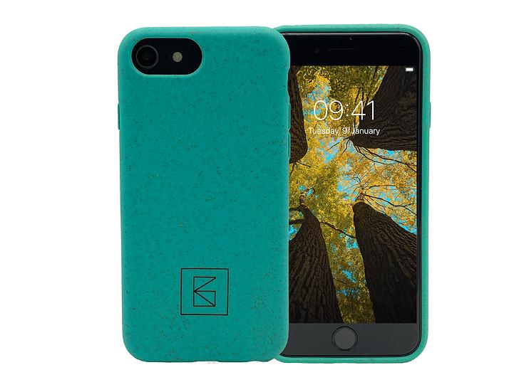 Infenitycase 1.0 iPhone 6/6s/7/8/SE 2020 türkis