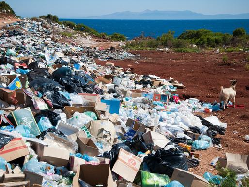 Petitionen gegen Plastikmüll