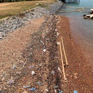 Wie vermeide ich Plastikmüll im Urlaub?