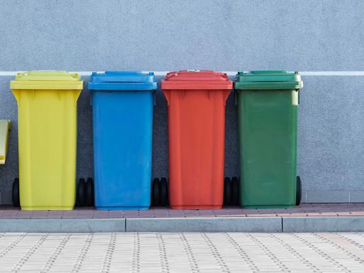 Mülltrennung nervig oder sinnvoll? 5 Tipps für die richtige Mülltrennung.