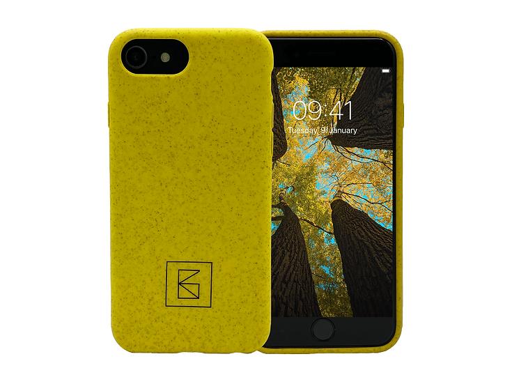Infenitycase 1.0 iPhone 6/7/8/SE 2020 gelb