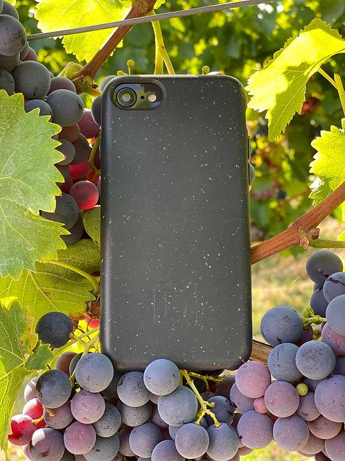 Infenitycase 2.0 iPhone 6/7/8/SE2 schwarz