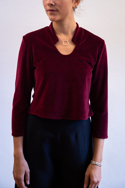 Maglietta Anice [Short]