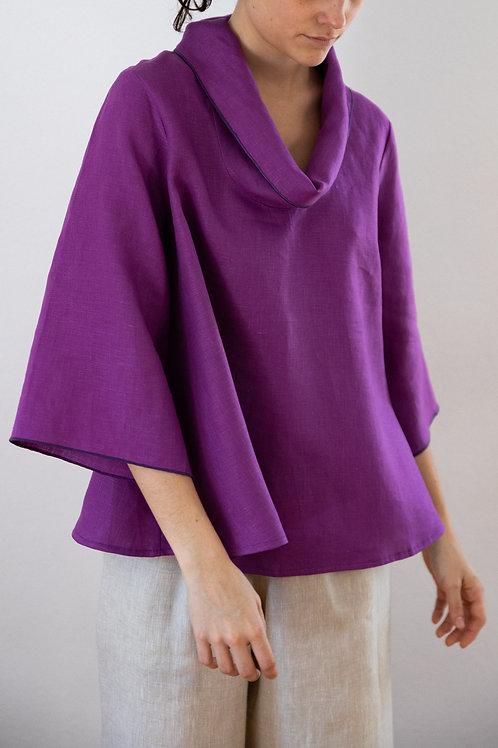 Camicia Chai