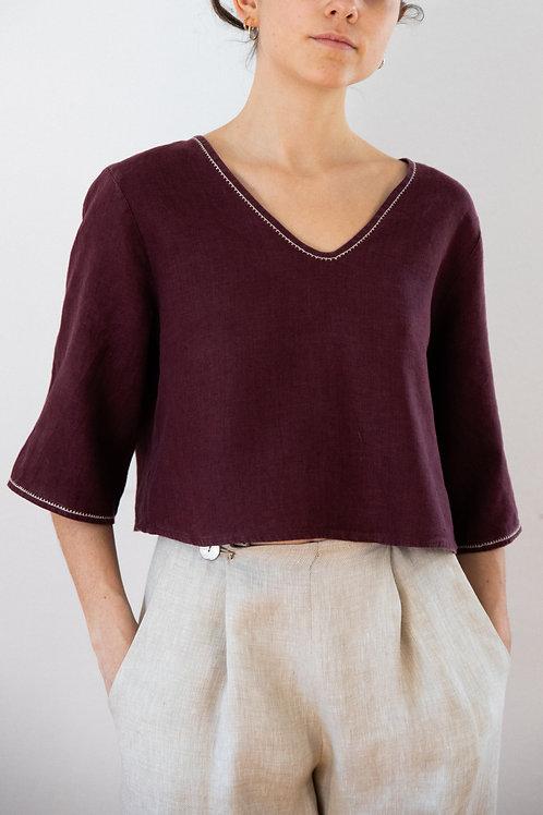 Camicia Milo [Short]