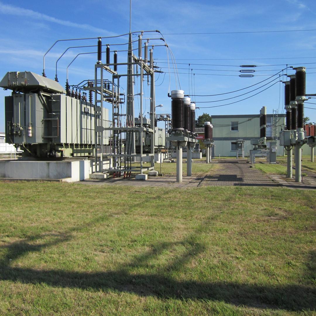Elektrik İstasyonu