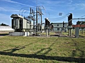 Electricity Station