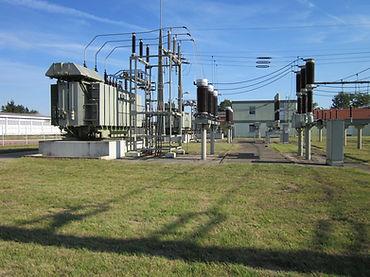 電気ステーション