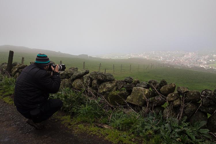 Tour com fotógrafos profissionais