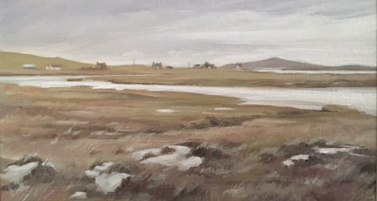 Newton, Isle of North Uist