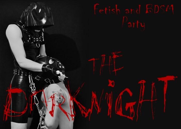 The Darknight de Verviers