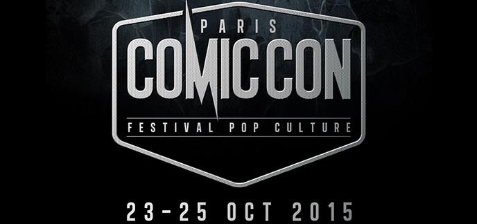 La Comic Con de Paris