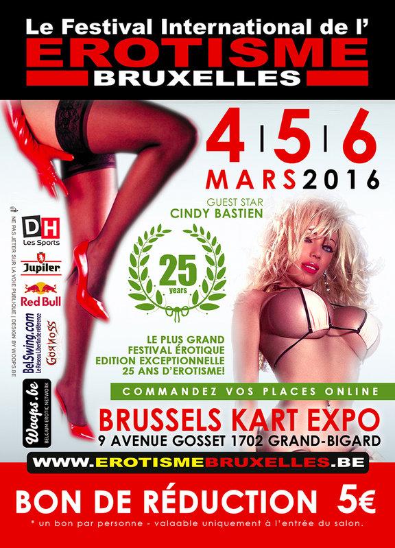 Le F.I.E - Bruxelles