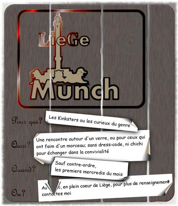 Les Munch de Liège