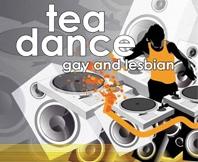 Tea Dance de Liège