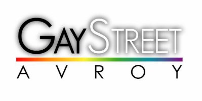 La Gay Street de Liège