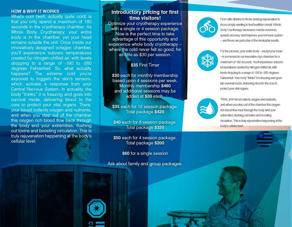 VC Brochure Back