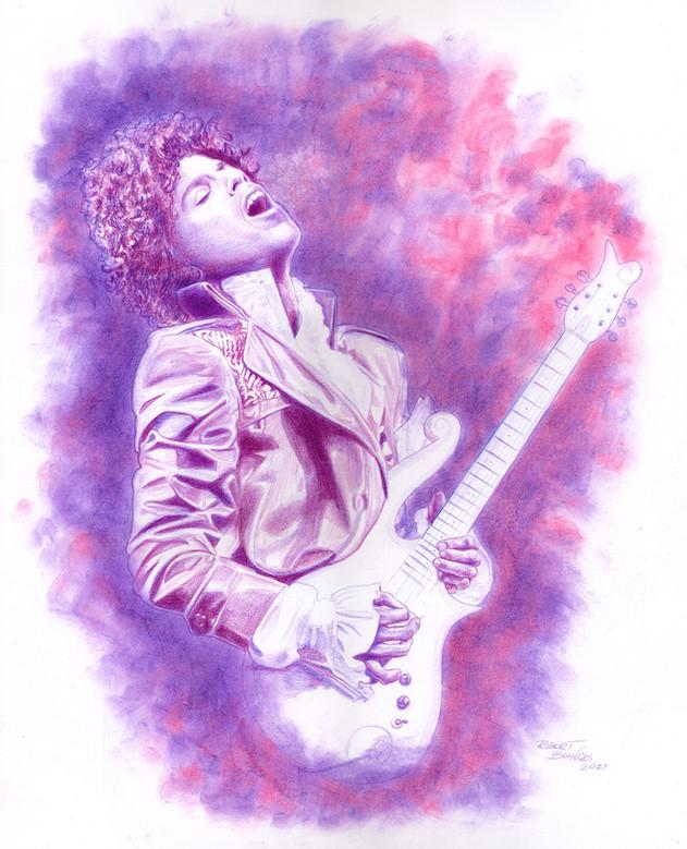 Prince - The Purple One